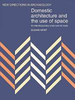 Domestic Architecture and the Use of Space PDF
