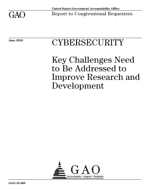 Cybersecurity PDF
