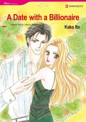 A Date with a Billionaire: Harlequin Comics