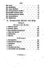 Sämmtliche Werke: 5-6.Theil