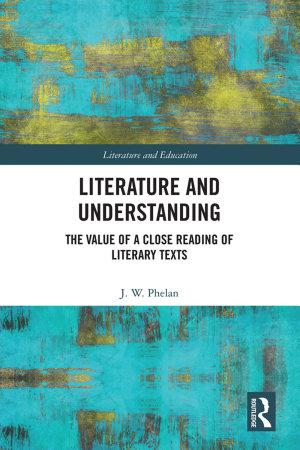 Literature and Understanding PDF
