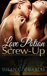 Love Potion Screw Up The Selection Book PDF
