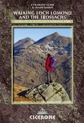 Walking Loch Lomond and the Trossachs