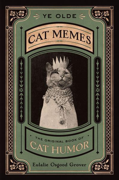 Download Ye Olde Cat Memes Book