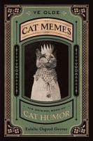 Ye Olde Cat Memes PDF