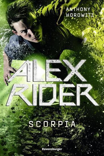 Alex Rider 5  Scorpia PDF