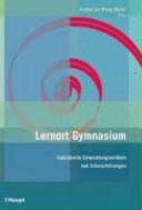 Lernort Gymnasium PDF