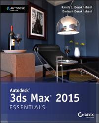 Autodesk 3ds Max 2015 Essentials PDF