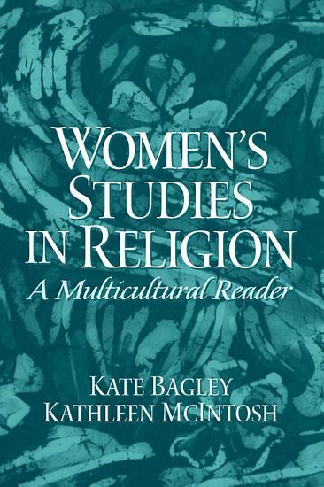 Women s Studies in Religion PDF