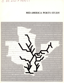 Mid America Ports Study  Main report PDF