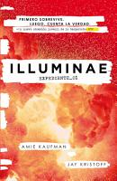 ILLUMINAE  Expediente 01  Illuminae 1  PDF