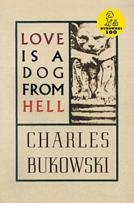 Love is a Dog From Hell PDF
