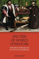 Specters of World Literature PDF