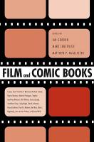 Film and Comic Books PDF