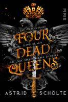 Four Dead Queens PDF