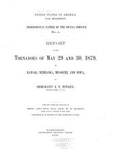 Professional Papers of the Signal Service: Issue 4