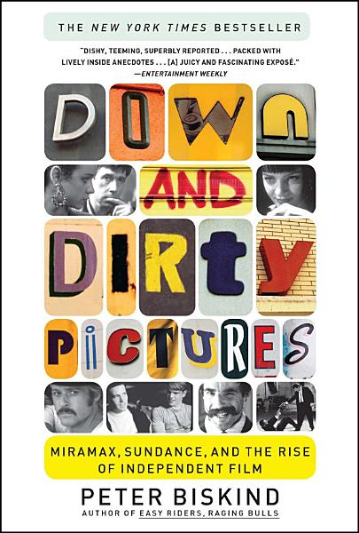 Download Down and Dirty Pictures Book