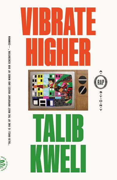 Download Vibrate Higher Book