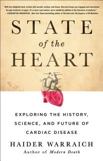 State of the Heart Book