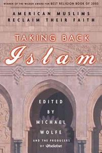 Taking Back Islam Book