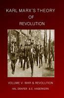 Karl Marx   s Theory of Revolution Vol V PDF