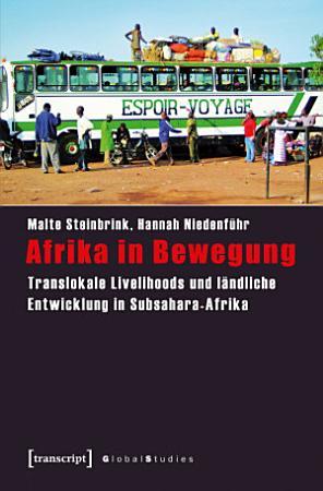 Afrika in Bewegung PDF