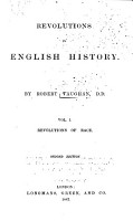 Revolutions of race PDF
