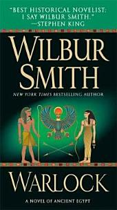 Warlock : A Novel of Ancient Egypt