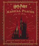 Harry Potter: Magical Places from the Films