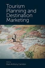 Tourism Planning and Destination Marketing