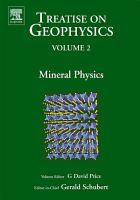 Mineral Physics PDF