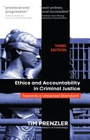 Ethics and Accountability in Criminal Justice PDF
