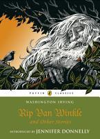Rip Van Winkle and Other Stories PDF