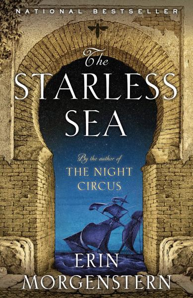 Download The Starless Sea Book