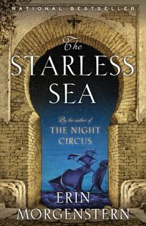 The Starless Sea Book
