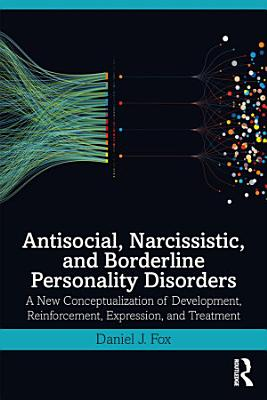 Antisocial  Narcissistic  and Borderline Personality Disorders