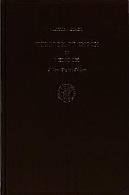 The Book of Enoch Or I Enoch