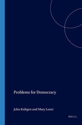Problems for Democracy PDF