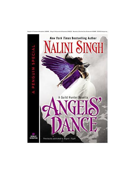 Download Angels  Dance Book
