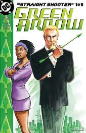 Green Arrow (2001-) #26