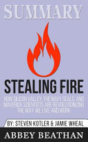 Summary of Stealing Fire PDF