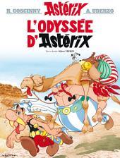 Asterix - L'Odyssée d'Astérix - no26