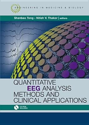Quantitative EEG Analysis Methods and Clinical Applications PDF
