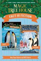 Magic Tree House Fact   Fiction  Penguins PDF