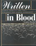 Written in Blood PDF