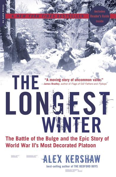 Download The Longest Winter Book