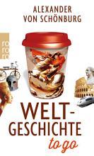 Weltgeschichte to go PDF