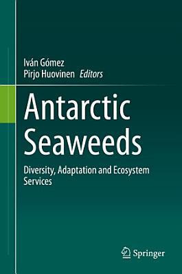 Antarctic Seaweeds