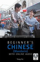 Beginner's Chinese (Mandarin) with Online Audio