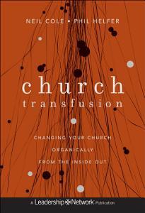 Church Transfusion PDF